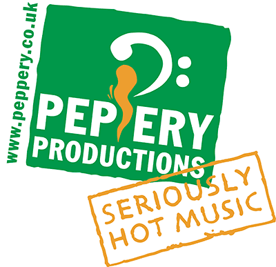 Peppery Productions